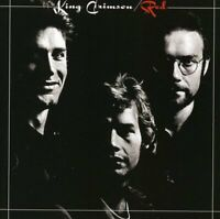 King Crimson - Red, 30th Anniversary Edition [CD]