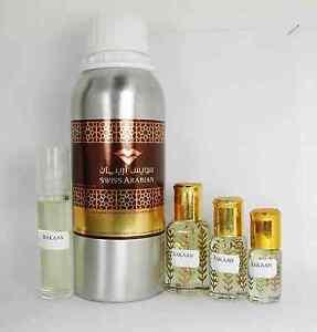 Rakaan Concentrated Perfume Oil Attar by Swiss Arabian 3ml, 6ml, 12ml, 36ml