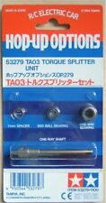 Tamiya TA03 Torque Splitter Unit NEW 53279 TA03R F