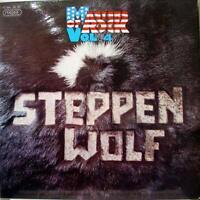 STEPPENWOLF masters of rock vol. 4 LP Mint- 1 C 054 95 147 Vinyl  Record