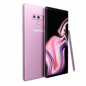 Samsung Galaxy Note 9 SM-N960U 128GB N960U T-MOBILE AT&T VERIZON