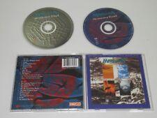 MARILLION/SEASONS END (EMI 7243 8 5771323) 2XCD ÁLBUM