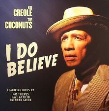 """Kid Creole & The Coconuts* – I Do Believe SEALED Strut 12"""" VINYL EP"""