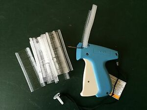 GP Standard Tagging Gun By Avery Dennison Plus 1,000 Standard 40mm Kimbles