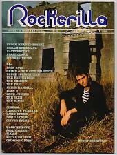 ROCKERILLA  # 76 robin hitchcock cocteau twins easter house dream syndicate