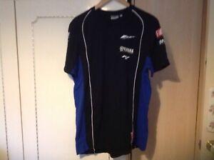 Yamaha T-Shirt. XXL
