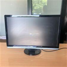 "Dell 24"" Inch LED ST2420L Monitor Flat Panel Screen Full HD Black"