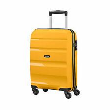 American Tourister Spinner Trolley, gelb und 55 cm - 59422-2347 - NEU -