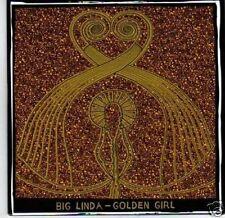(I44) Big Linda, Golden Girl - DJ CD