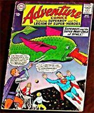 ADVENTURE COMICS 332 VG SUPERMAN RARE 1938 SERIES