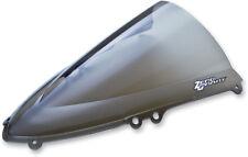 Zero Gravity Windscreen Dubble Bubble Light Smoke For Ducati Panigale 16-738-02