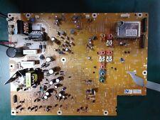 7JJJ89 CIRCUIT BOARD FROM FUNAI LC320 TV, FOR PARTS / REPAIR