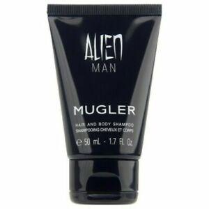 Thierry Mugler Alien Man Mugler Hair and Body Shampoo 1.7oz SEALED