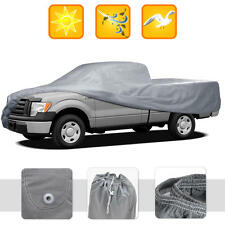 Truck Cover for Ford Ranger 1983-2012 Standard Cab Indoor Semi Custom