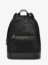 Michael Kors Medium Morgan Backpack Black 38T9COGB8C