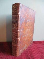 M. d'Inguimbert Decreta synodi dioecesanae Carpentoractensis Carpentras 1756