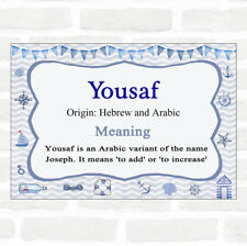 Yousaf Name Meaning Nautical Certificate