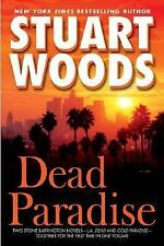 Dead Paradise (Stone Barrington Novels)