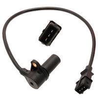 Crankshaft Sensor Crank Angle Fits Opel 2.0 Di 2.0 DTI 2.2 DTI 2.5 D 8DY