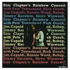 Eric Clapton's Rainbow concert (1973) [CD]