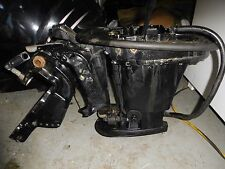 "2001 Mercury 25hp 4 stroke outboard 15"" Mid Section"