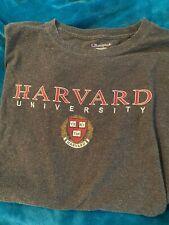 Harvard University 3x TShirt (100% goes to charity)