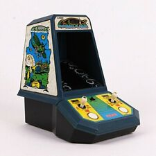 1981 Galaxian Vintage Electronic Tabletop Arcade Game by Coleco - Tested Working