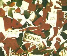 Original 1990 CD Single  THE STONE ROSES  One Love b/w Something's Burning  MINT