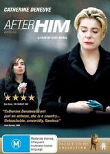After Him (DVD, 2008) - Region 4