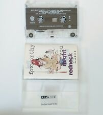 Jeff Foxworthy Cassette You Might Be a Redneck If Warner Bros 9 45314-4 Comedy