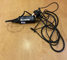 Genuine Original Power Charger Cable & UK Plug for HP Compaq 6720s Laptop