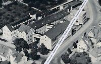 Schwenningen am Neckar - Zählerfabrik Irion - Luftbild - um 1960  L 1 - 15
