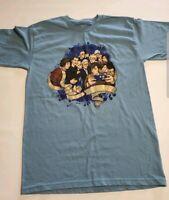 TeeFury T-Shirt boys size small