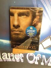Collateral -- collector's edition*DVD*NUOVO