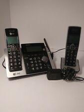 At t cordless phone 2 handset