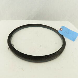 """1/2"""" Wide 10 TPI 0.024"""" Thick Bandsaw Blade Coil Stock 60'"""