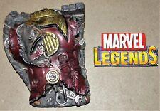 Marvel Legends Series 5 Colossus Figure's Dead Sentinel Base (1) Piece Lot
