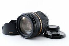 Tamron 18-250mm F/3.5-6.3 Di II LD IF A18 Macro Lens For Nikon e [Exc+++++]
