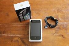 Apple iPhone 4 | schwarz | 32 GB | ohne Simlock - guter Zustand