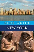 Carol Wright - Blue Guide New  York