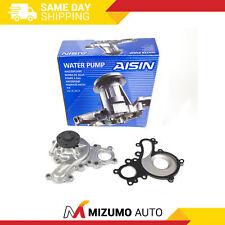 AISIN Water Pump Fit 07-18 Toyota Land Cruiser Sequoia Tundra Lexus 5.7L