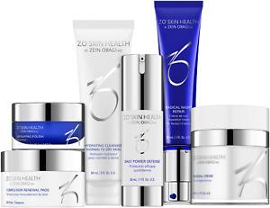 ZO Skin Health, AGGRESSIVE ANTI AGING PROGRAM, exp. 06/22