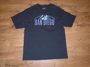 NEW WOT Stone Brewing Co. San Diego CA Black Short Sleeve T-Shirt XL