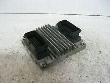Motorsteuergerät Opel Vectra Selection Z16XE J96 Mod.2001