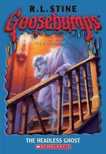 The Headless Ghost Goosebumps