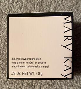 Mary Kay Mineral Powder Foundation Beige 1.5