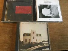 Keith Jarrett [3 CD albums/ECM] Survivor's suite + Cologne Concert + La Scala