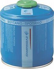 Campingaz Cartouche à valve CV 300 Plus, 240 g - 3000005051