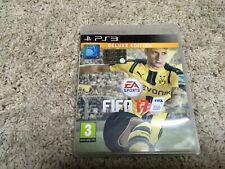 ps3 PlayStation FIFA 17 2017 DELUXE EDITION