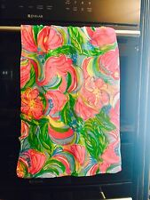 Lilly Pulitzer Infinity Scarf   Style 46281